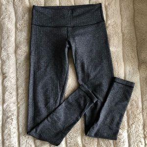 Lululemon Wunder Under Legging Pant